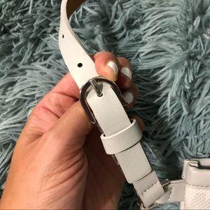 Michael Kors Accessories - Like New - Michael Kors MK logo belt bag
